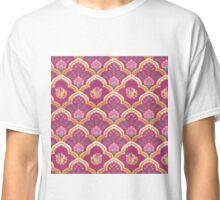 Indian Peacock Classic T-Shirt