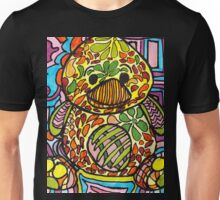 Colored duck Unisex T-Shirt