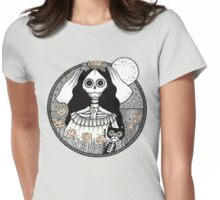 Dulce Amor Tee Womens Fitted T-Shirt