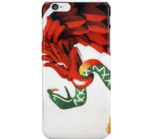 Escudo Mexico iPhone Case/Skin
