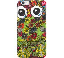 Froggie iPhone Case/Skin