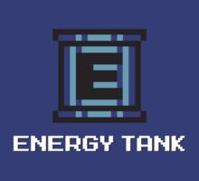 Energy Tank by Gregory Manno