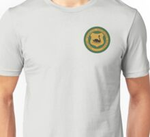 Western Australian Government Railways Logo 2 Unisex T-Shirt