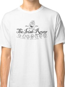 Crew of the Irish Rover Classic T-Shirt