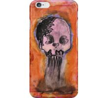 Gotta Have You on My Wall iPhone Case/Skin