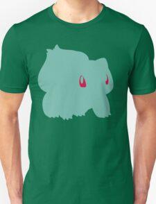 Bulbasaur Simple T-Shirt