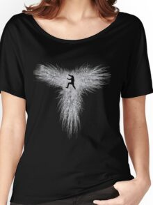 Expulsion Women's Relaxed Fit T-Shirt