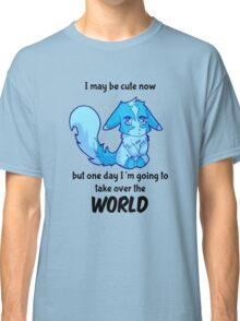 I May Be Cute But!! Classic T-Shirt