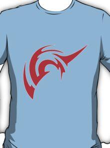 Fate Zero Command Spell Symbol - Assassin T-Shirt