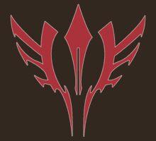 Fate Zero Command Spell Symbol - Rider by Tomer Abadi