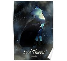 Soul Thieves Poster