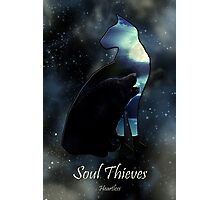 Soul Thieves Photographic Print