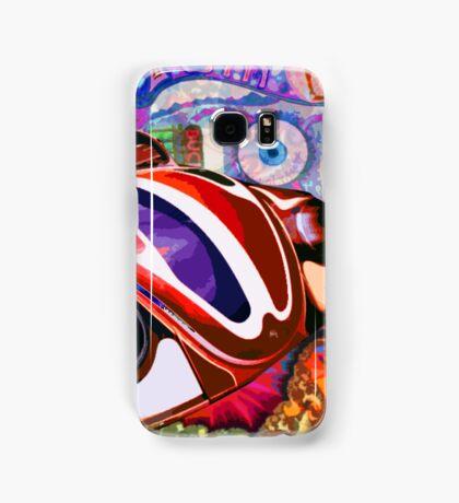 ROCKITBABY Samsung Galaxy Case/Skin