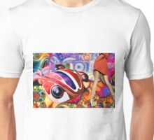 ROCKITBABY Unisex T-Shirt
