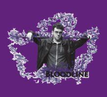 Markus by BloodlinePilot