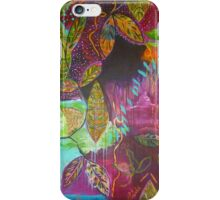 Renewal -(restoration, regeneration, revival) iPhone Case/Skin