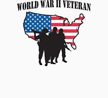 World War II Veteran T-Shirt Unisex T-Shirt