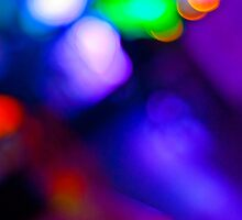 Abstract #14 - Light Squares by A.David Holloway