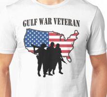 Gulf War Veteran T-Shirt Unisex T-Shirt