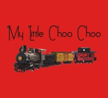 My Little Choo Choo ~ Tee's for Kids + More Kids Tee