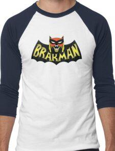 Na Na Na Na Na Buddy Boy Men's Baseball ¾ T-Shirt