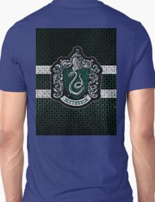 Slytherin Knitted T-Shirt