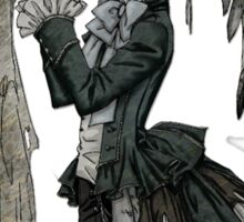 Black Butler - Ciel Phantomhive Sticker