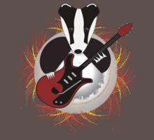 Badgers Rock by sjbaldwin