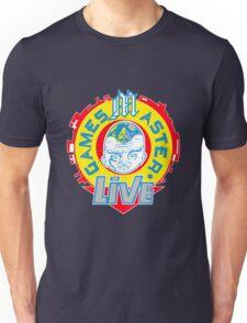 """Oi, GamesMaster!"" Unisex T-Shirt"
