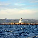 Lighthouse  by globeboater