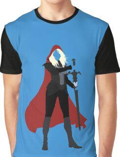 Celaena Sardothien   Queen of Shadows Graphic T-Shirt