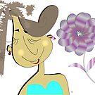 Let Flowers speak   Part 2 by IrisGelbart