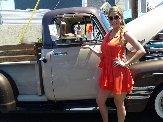 Norwalk Elk`s 11th Annual Car Show; Serving communities Well done! by leih2008