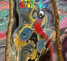 Timothy Leary's Pinball Machine by David Kessler
