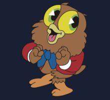 OWL JOLSON 2 Baby Tee