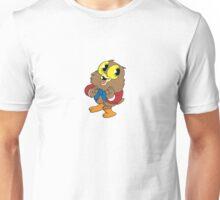 OWL JOLSON 2 Unisex T-Shirt