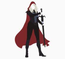 Celaena Sardothien | Queen of Shadows One Piece - Short Sleeve