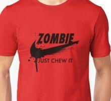Just Chew It (black) Unisex T-Shirt