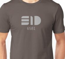 Commodore Sid Chip 6581 Unisex T-shirt. S to 3XL.