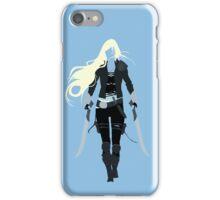Celaena Sardothien | Throne of Glass iPhone Case/Skin
