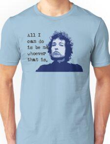 Dylan Unisex T-Shirt