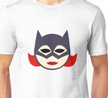 BatGirl Drop Unisex T-Shirt