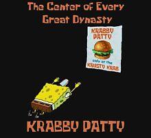 THE KRABBY PATTY Unisex T-Shirt