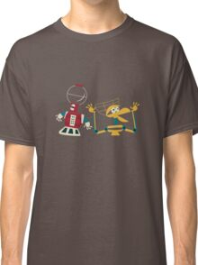 Brandon's Thanksgiving Classic T-Shirt