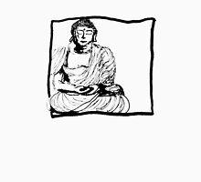 Meditation at the shrine... Unisex T-Shirt