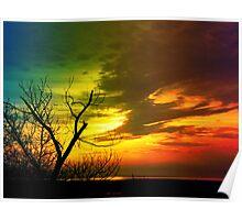Sunrise © Poster