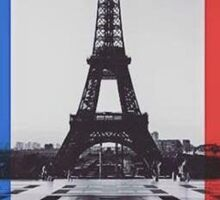 Pray for Paris Sticker