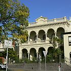 East Melbourne by OutdoorsDude
