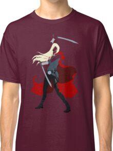 Celaena Sardothien | Crown of Midnight V2 Classic T-Shirt