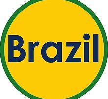 Brazil by bperky